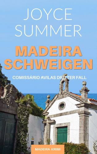 Bucheinband:Madeiraschweigen