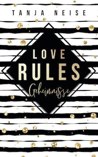 Bucheinband:Love Rules - Geheimnisse