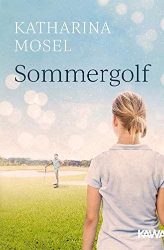 Bucheinband:Sommergolf