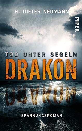Bucheinband:Drakon - Tod unter Segeln