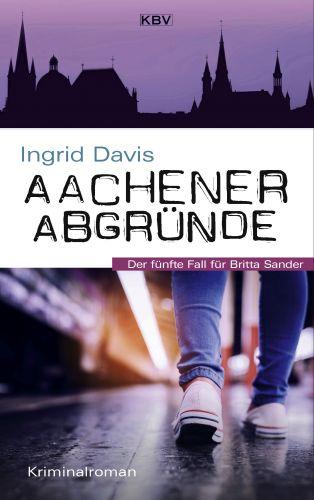 Bucheinband:Aachener Abrechnung