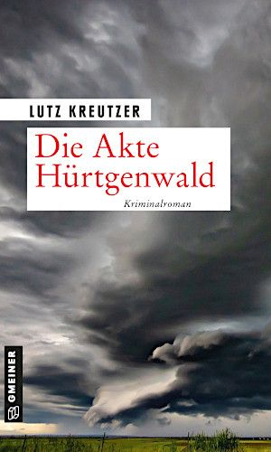Bucheinband:Die Akte Hürtgenwald