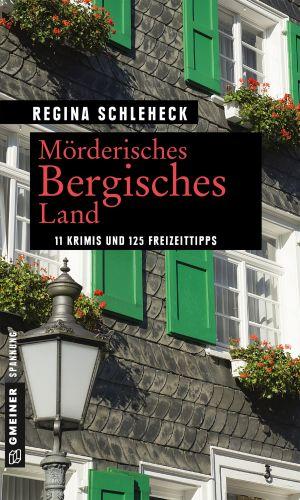 Bucheinband:Regina Schleheck