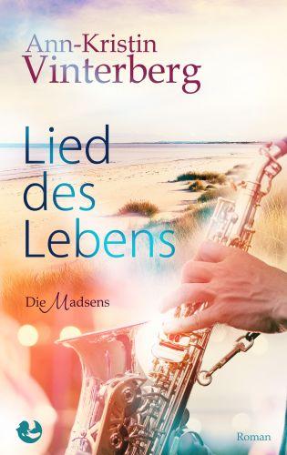 Bucheinband:Lied des Lebens
