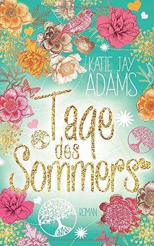 Bucheinband:Tage des Sommers: Roman