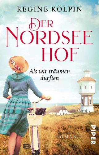 Bucheinband:Der Nordseehof