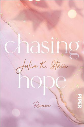 Bucheinband:Chasing Hope