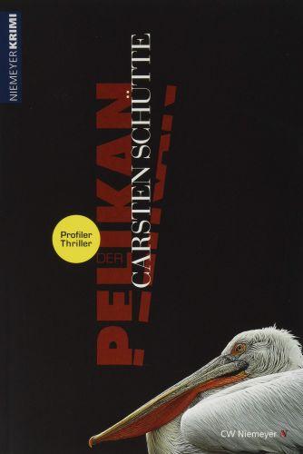 Bucheinband:Der Pelikan