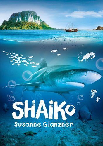 Bucheinband:Shaiko