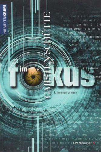 Bucheinband:Im Fokus : Kriminalroman