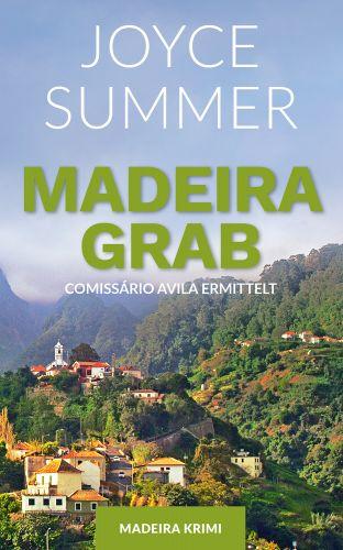 Bucheinband:Madeiragrab