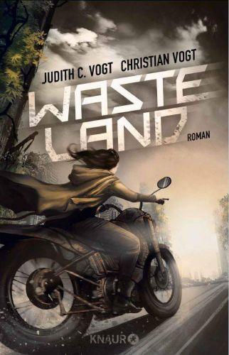 Bucheinband:Wasteland